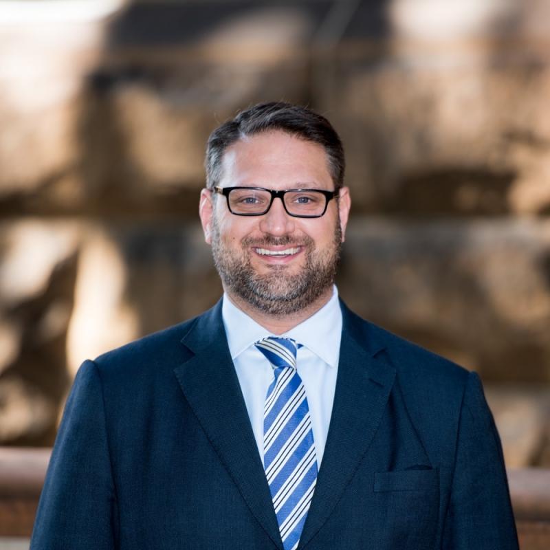 Joshua Bolot